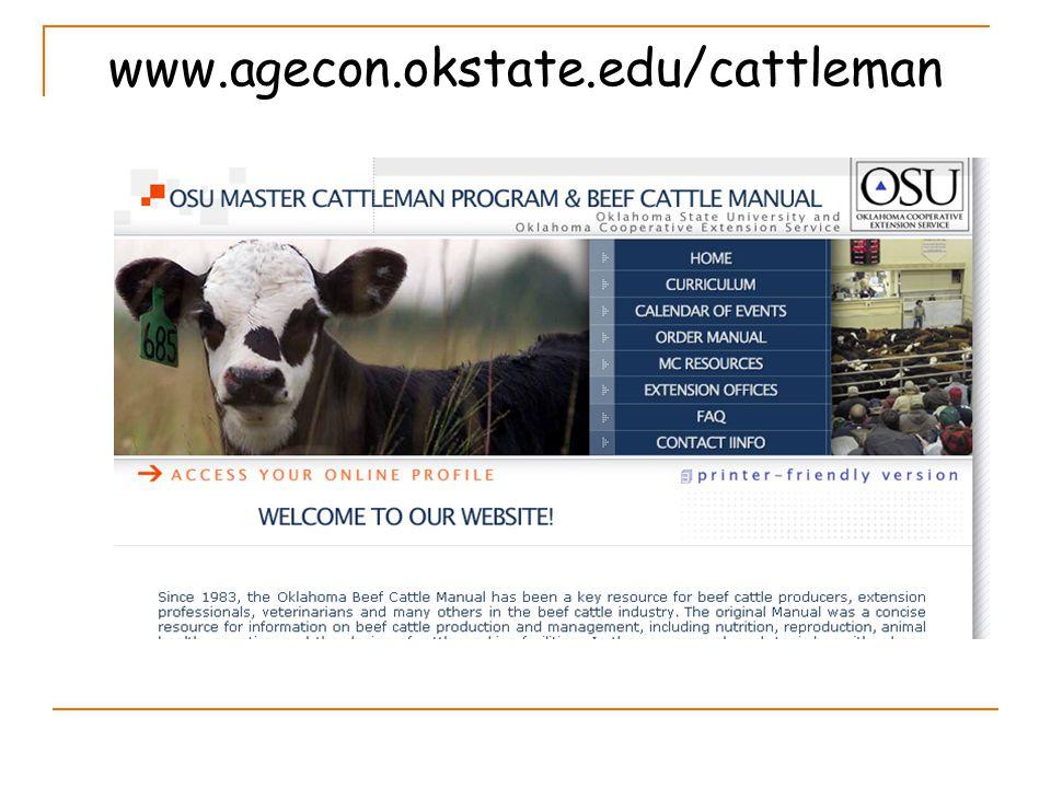 www.agecon.okstate.edu/cattleman