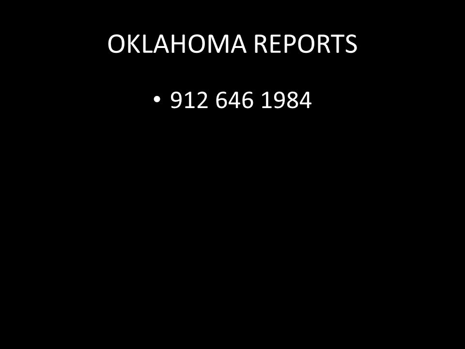 EDMOND September 21, 2011 Smart Meter installment began with little warning in some areas of Oklahoma.