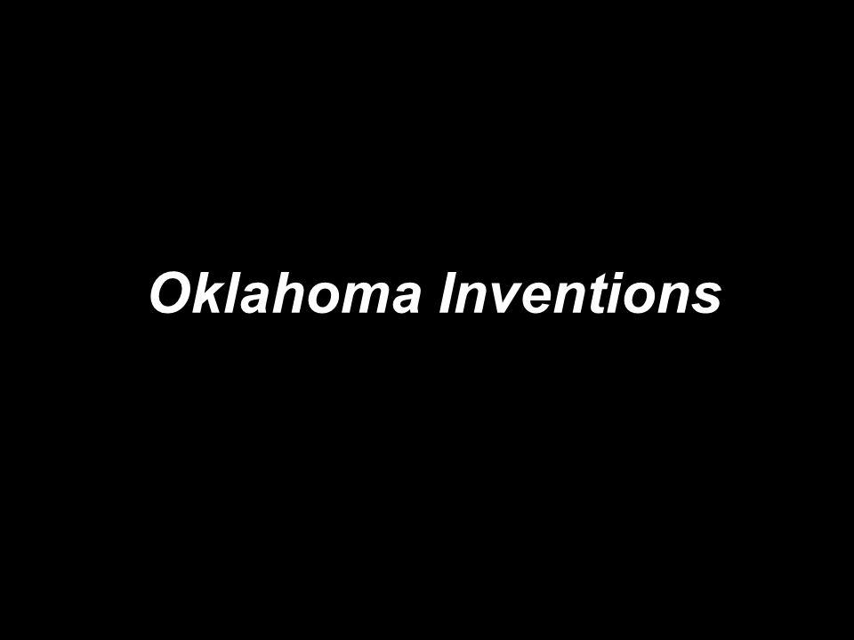 Oklahoma Inventions