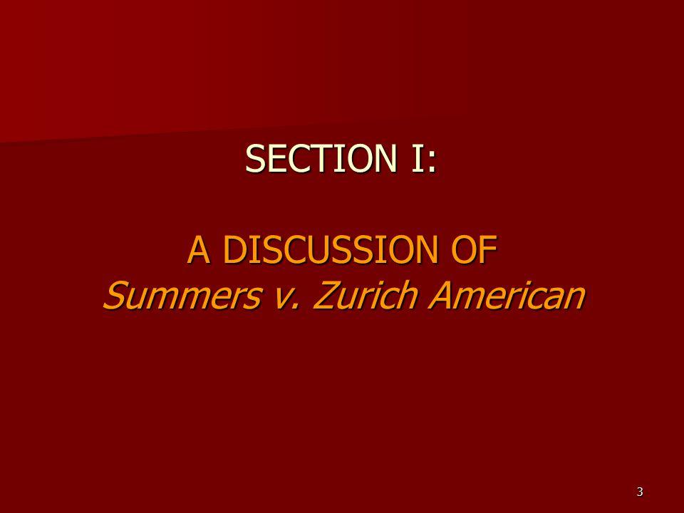 4 Summers v.