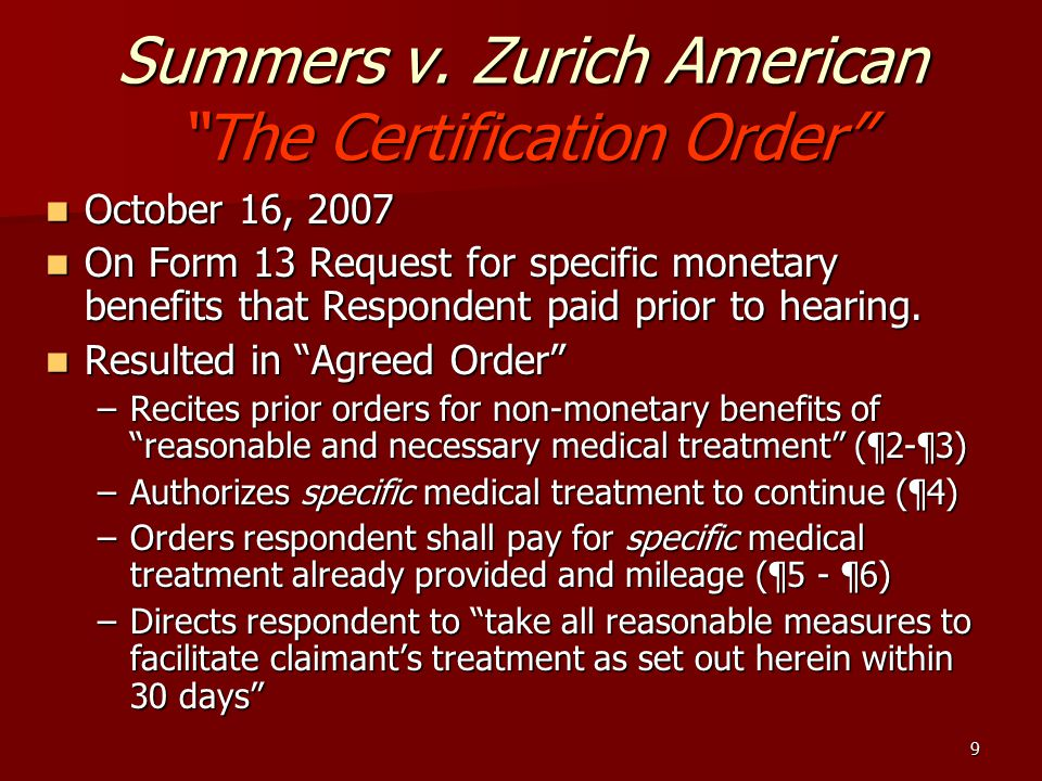 30 What Conduct Can Constitute Bad Faith Failure To Provide Medical Treatment ARGUABLE Failure to pre-certify (guarantee payment for) specifically ordered treatment before it is given when requested by provider.