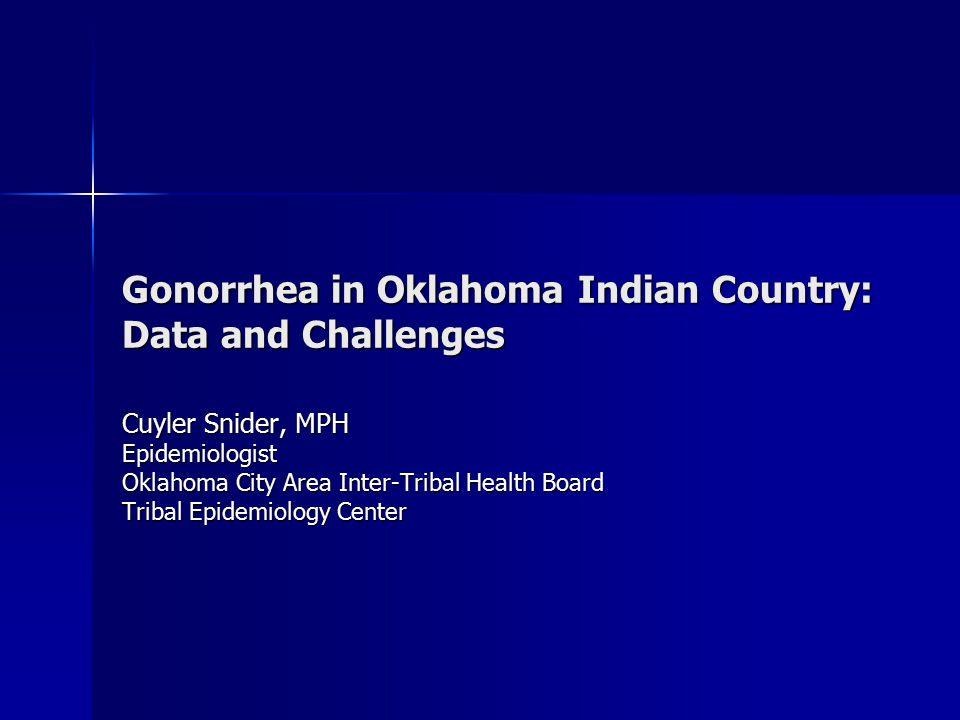 Oklahoma American Indian population ≈ 273,000 (US Census 2000)
