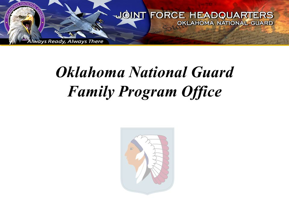 FAC & FRG Working Together Family Assistance Center Receives referral from unit, FRG, Chaplain, Family or community agency.