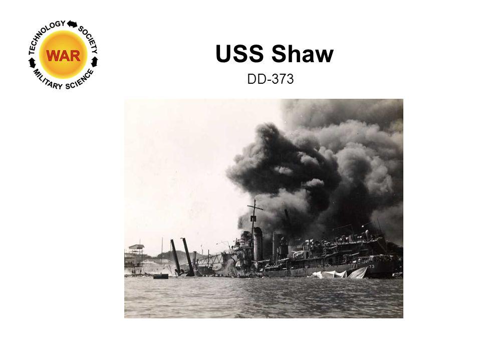 USS Oklahoma BB-37 Winch rigging
