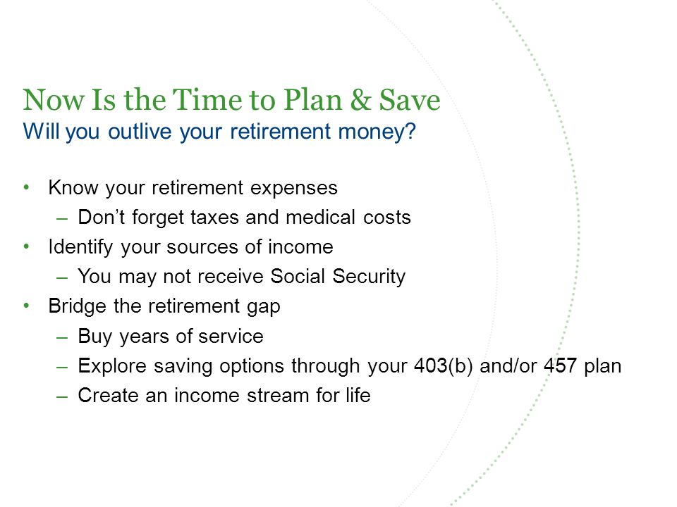 Power of a Pre-Tax Savings Plan Pre-tax Savings Gives Lacy More Lacy wants to save $100 a month towards her retirement She needs help to understand the power of a pre-tax savings plan.