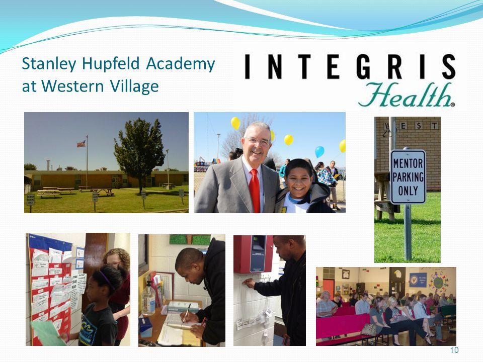 Stanley Hupfeld Academy at Western Village 10