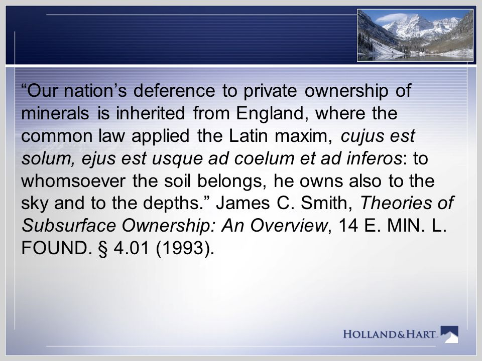 Naylor Farms, Inc.v. Anadarko OGC Co., CIV-08-668-R, 2011 WL 7053789 (W.D.