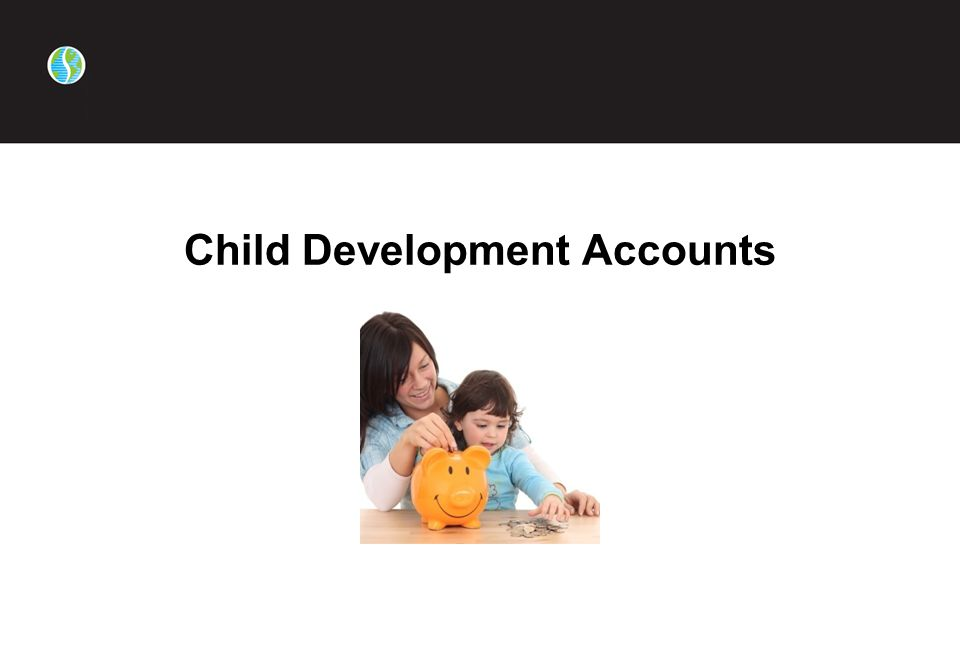 Child Development Accounts