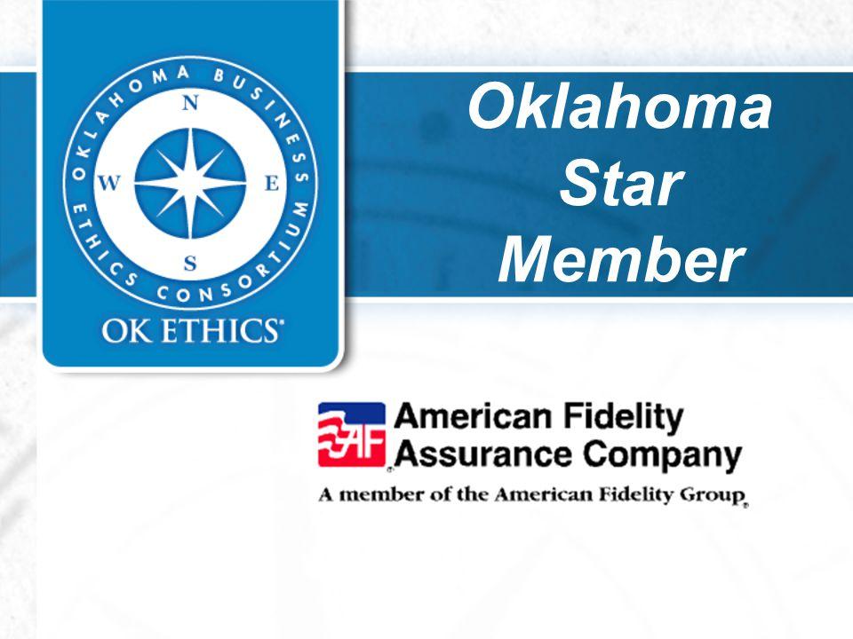 Oklahoma Star Member