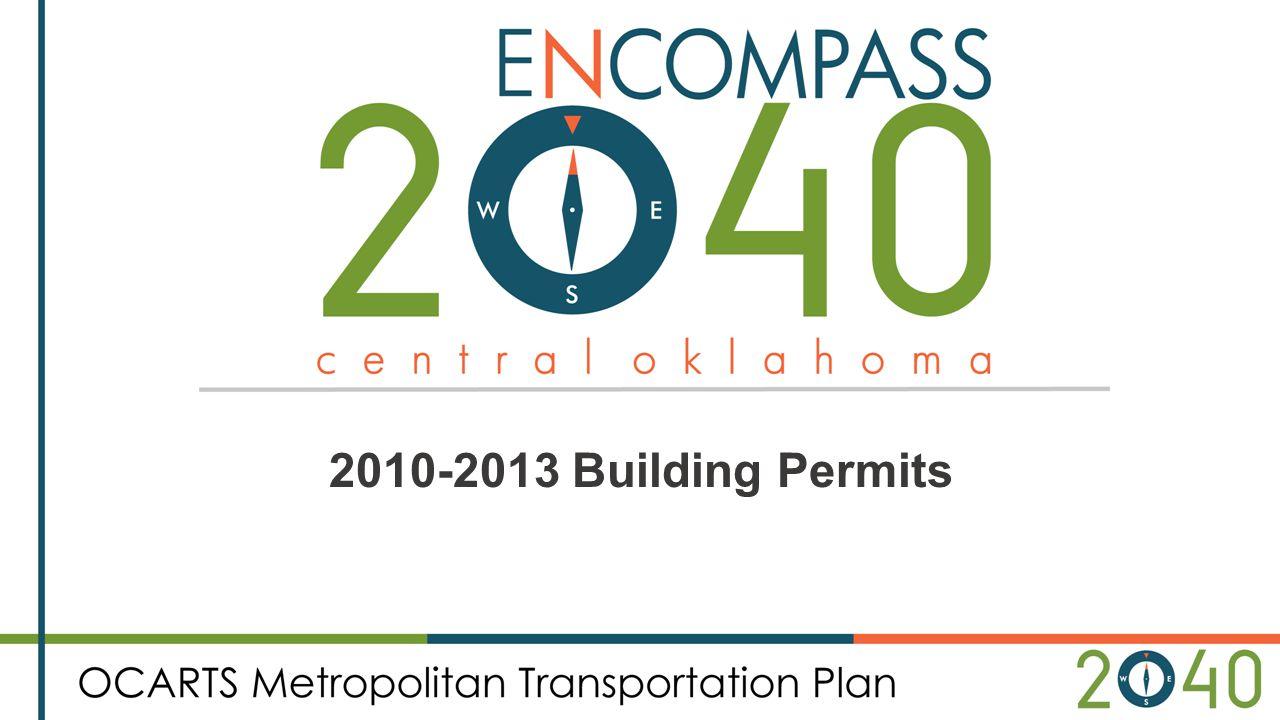 2010-2013 Building Permits