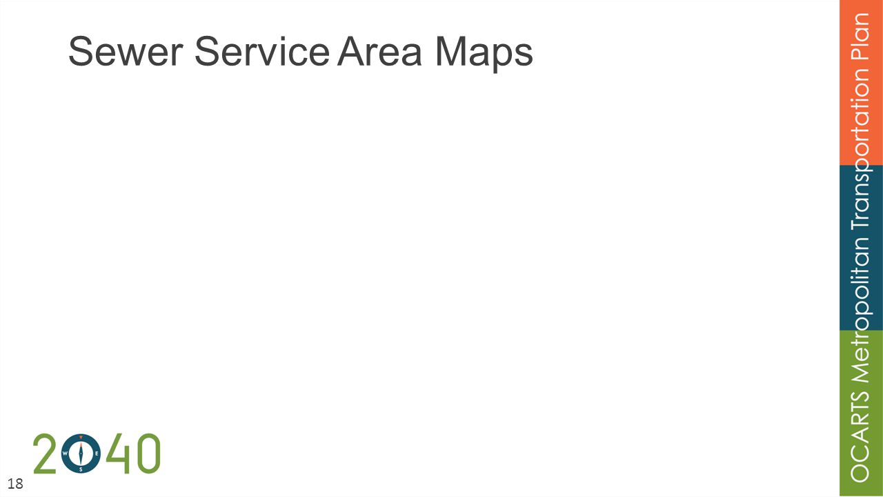 Sewer Service Area Maps 18