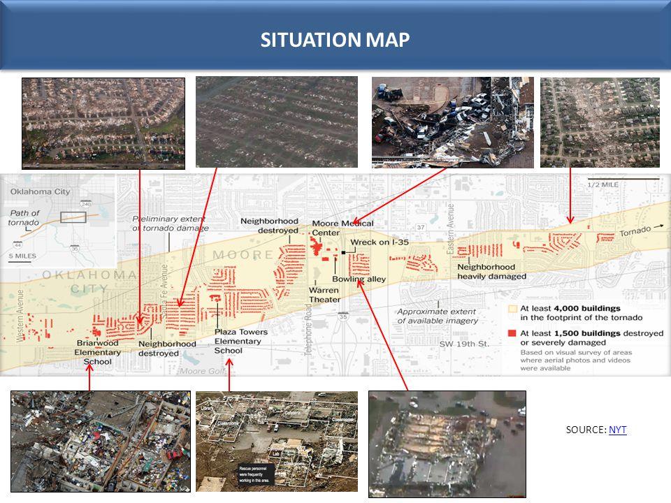 SITUATION MAP SOURCE: NYTNYT