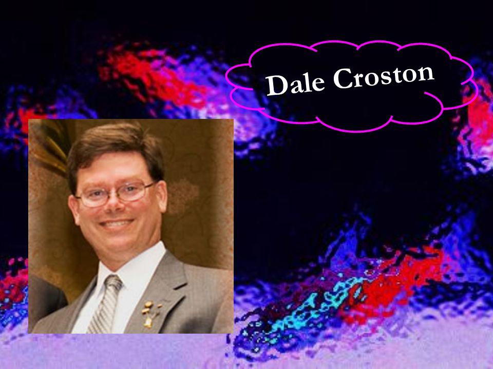 Dale Croston