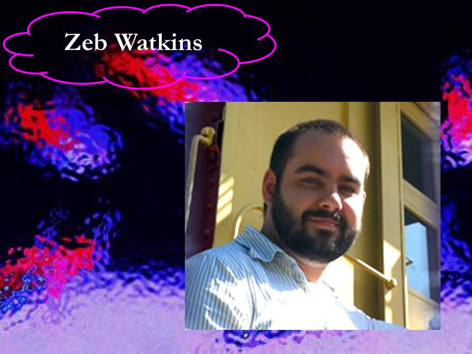 Zeb Watkins