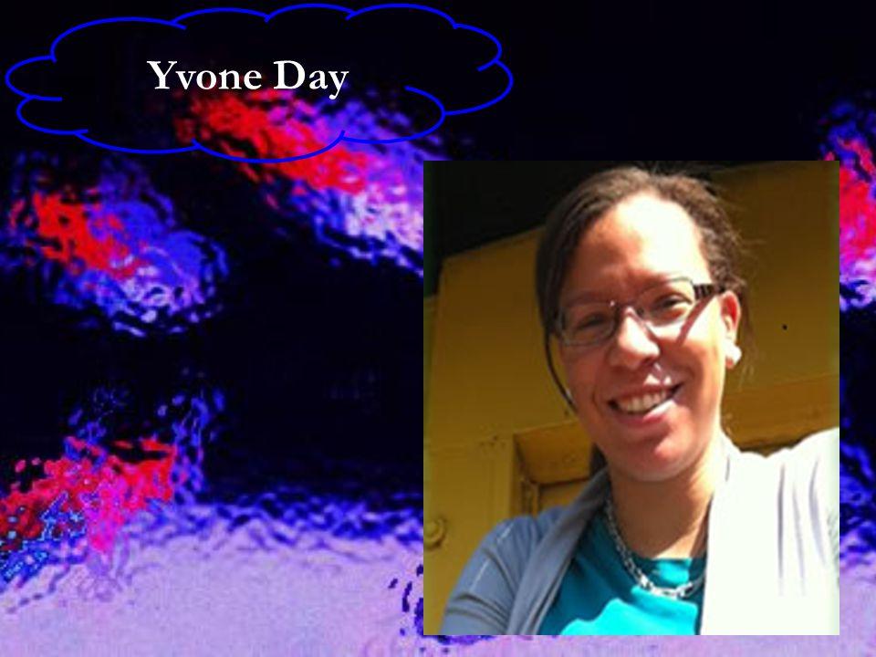 Yvone Day