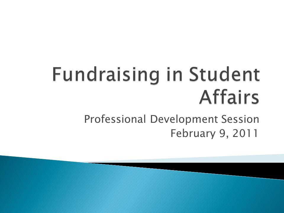 Professional Development Session February 9, 2011