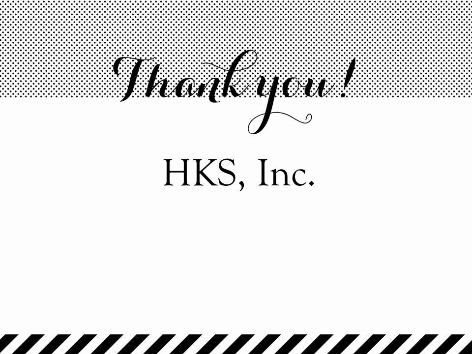 HKS, Inc.