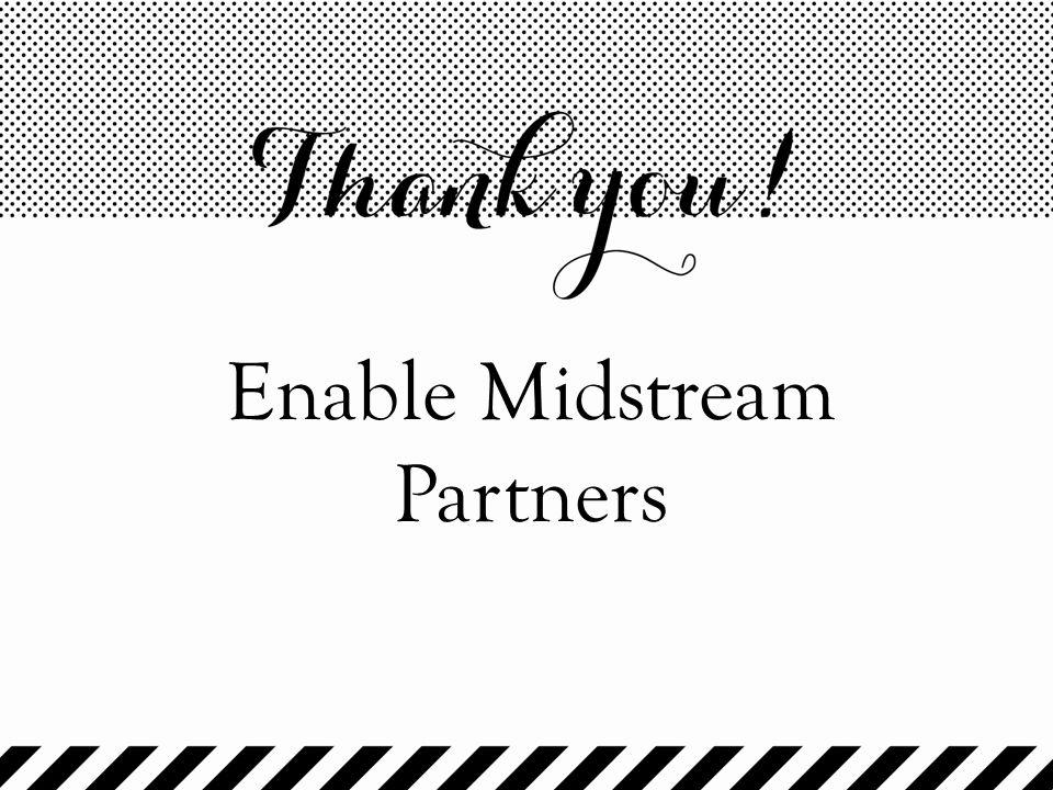Enable Midstream Partners