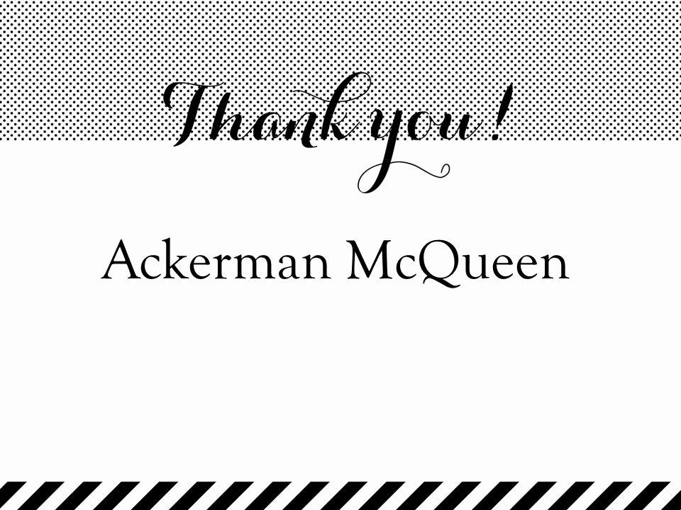 Ackerman McQueen