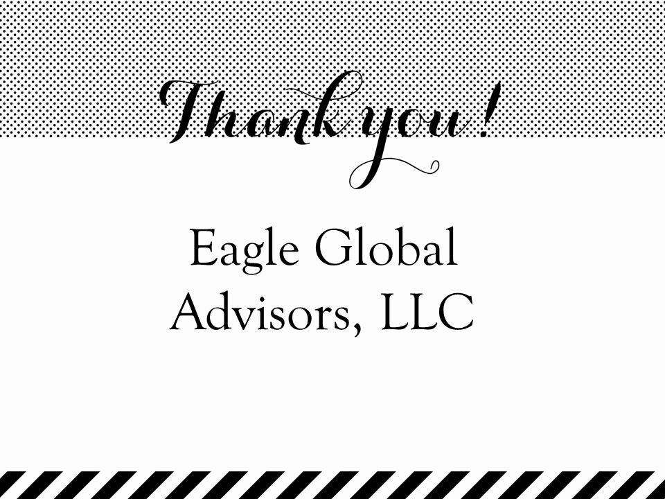 Eagle Global Advisors, LLC