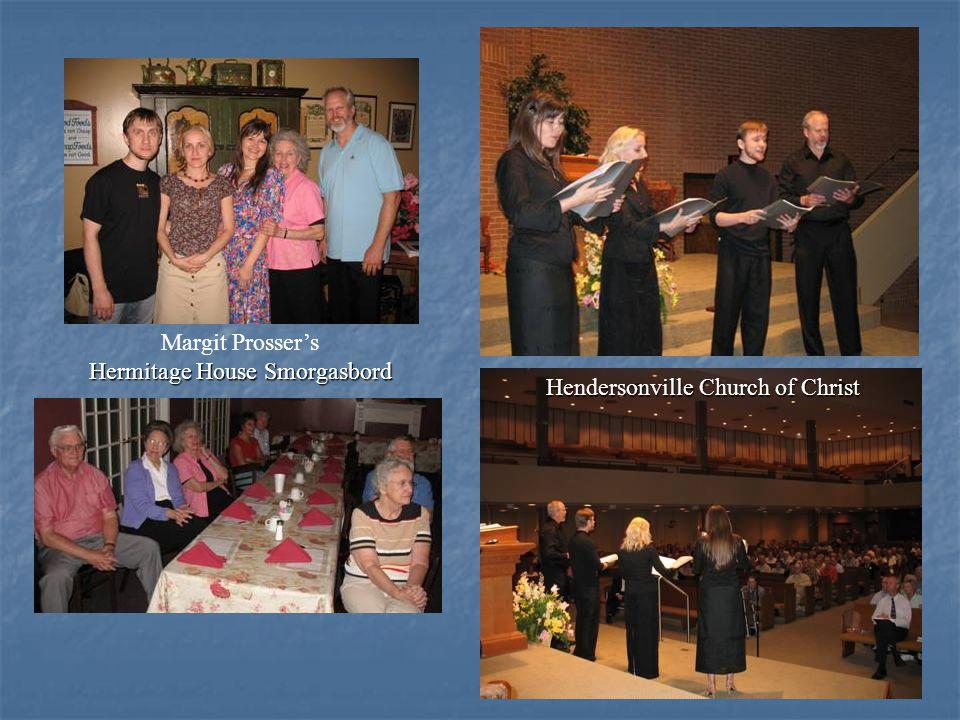 Brentwood Oaks Church of Christ Austin, Texas September 17