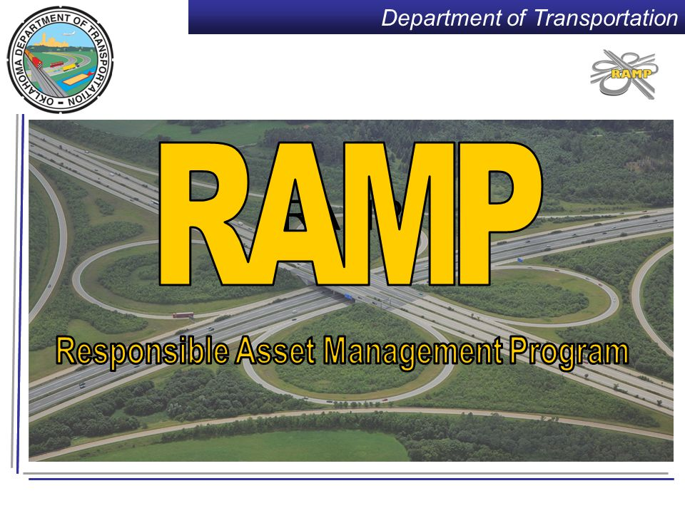 Department of Transportation Project Development
