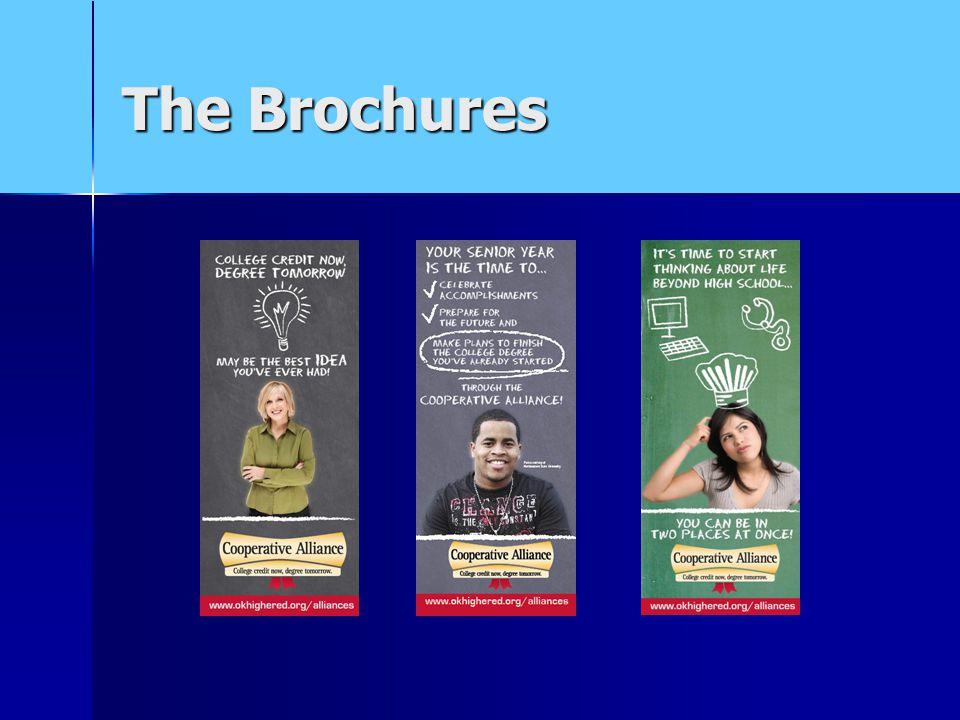 The Brochures