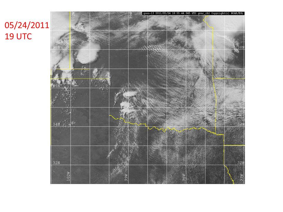 05/24/2011 19 UTC