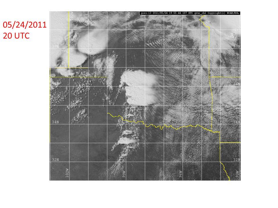 05/24/2011 20 UTC