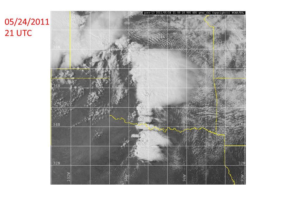 05/24/2011 21 UTC