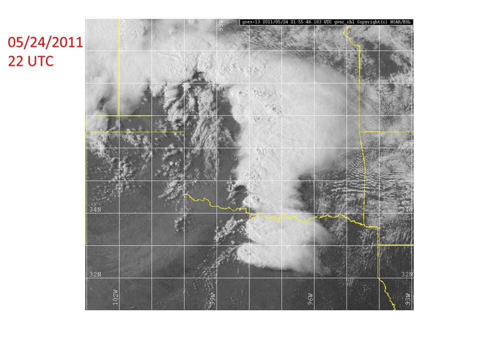 05/24/2011 22 UTC