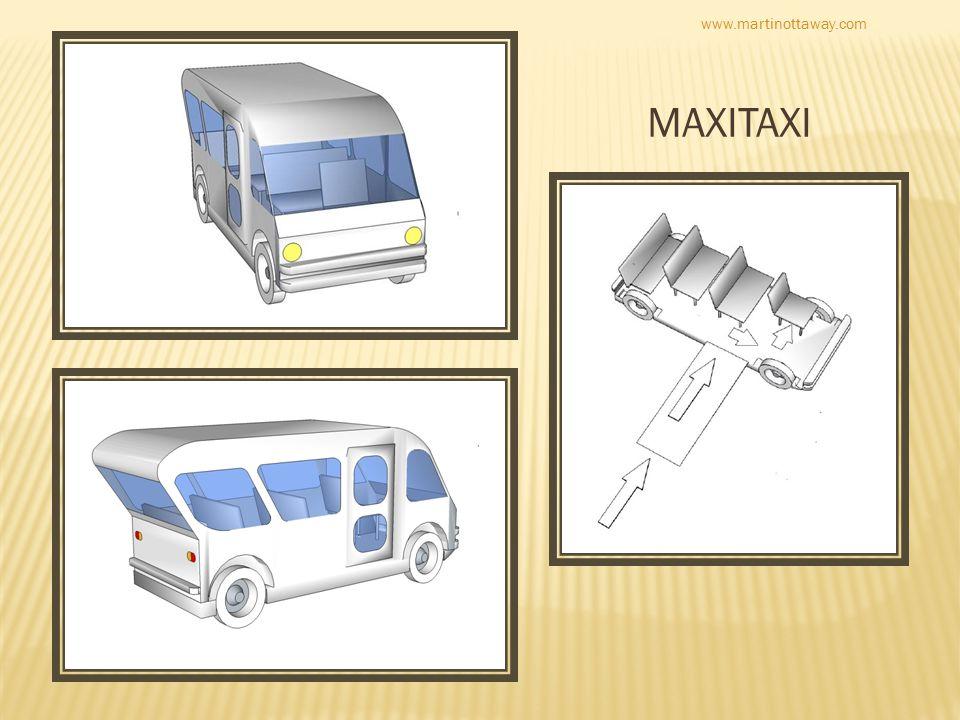 MAXITAXI