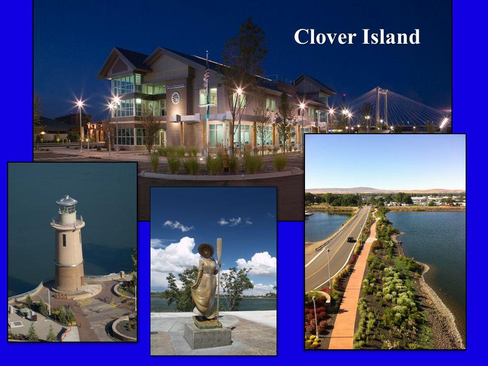 Clover Island