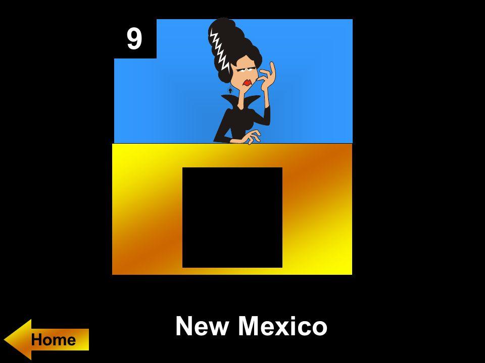 9 New Mexico