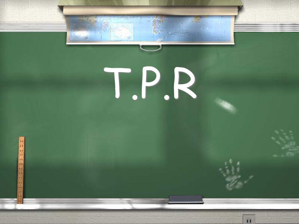 T.P.R