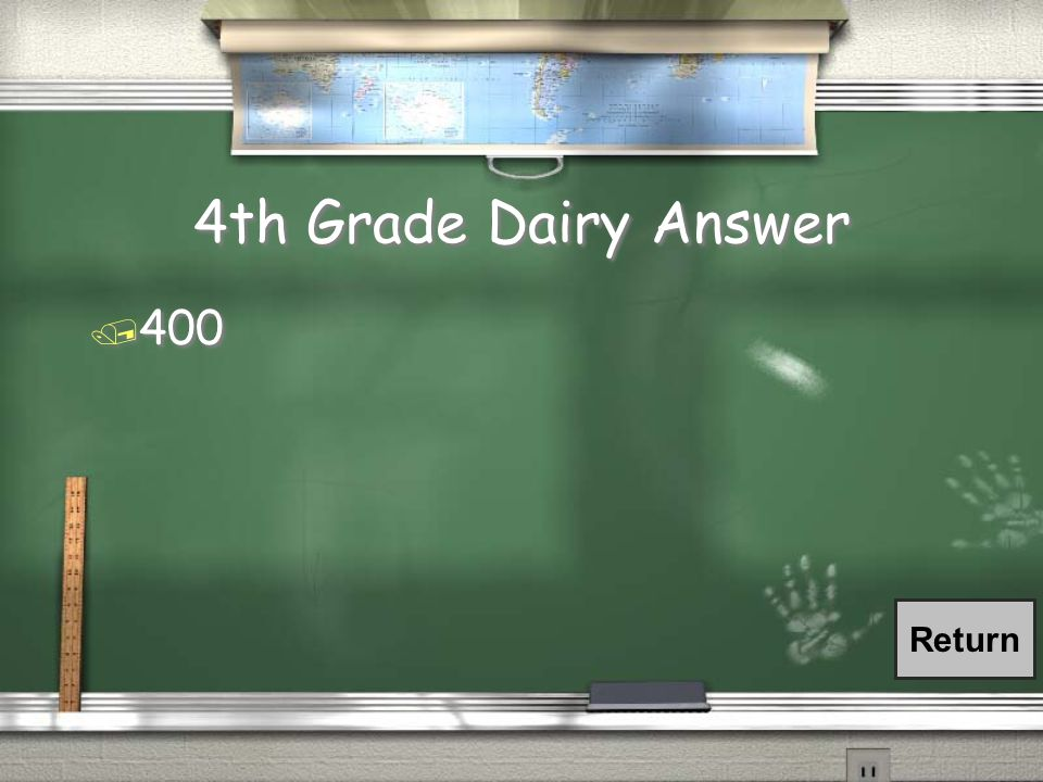 4th Grade Dairy Question / There are more the ____ kinds of cheese.