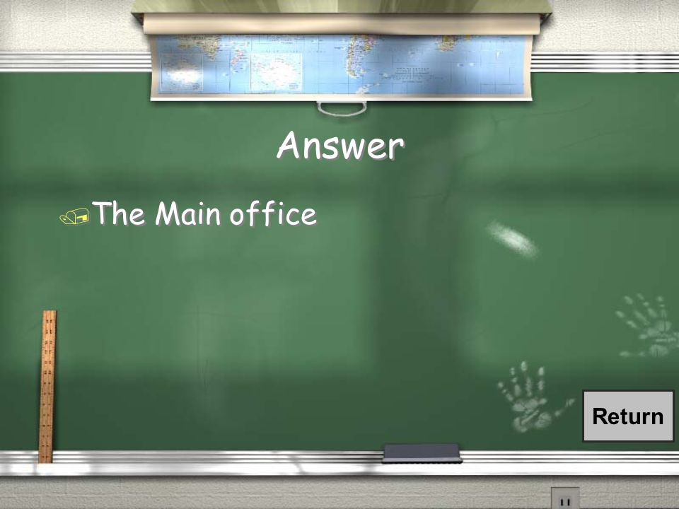 FAQ / Where do I go if I need to call home between classes or at lunch