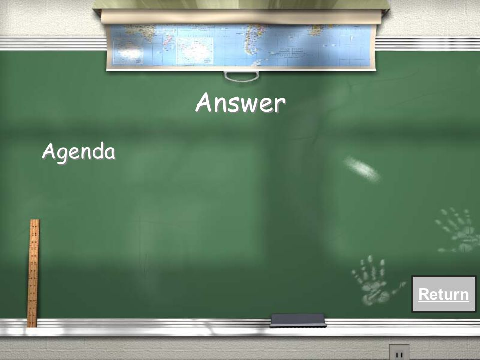 FAQ What is an important tool I will receive my very first day of school to help me keep track of my assignments in all of my classes