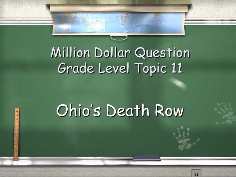 1st Grade Topic 10 Answer TRUE (6 are from Ohio) TRUE (6 are from Ohio) Return