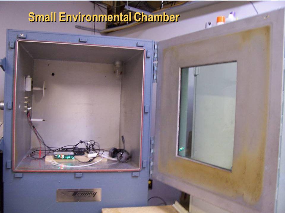 20 Small Environmental Chamber