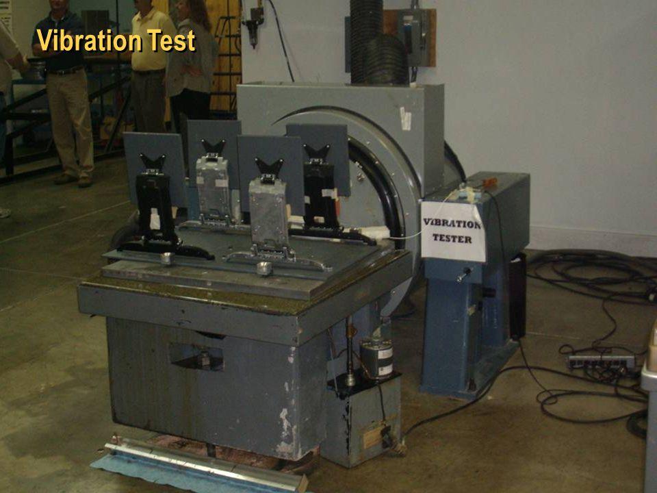 24 Vibration Test