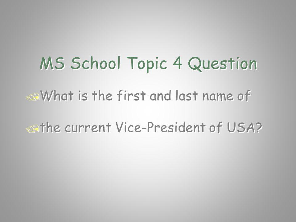 Return Click for Questions!