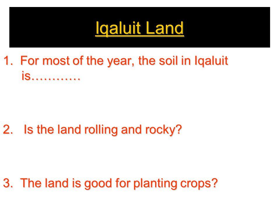 Canadian Geography Answers 1. 10 2. Alberta 3.Nunavut