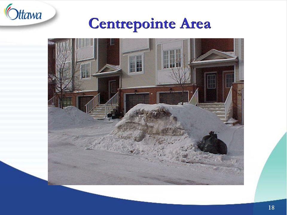 18 Centrepointe Area