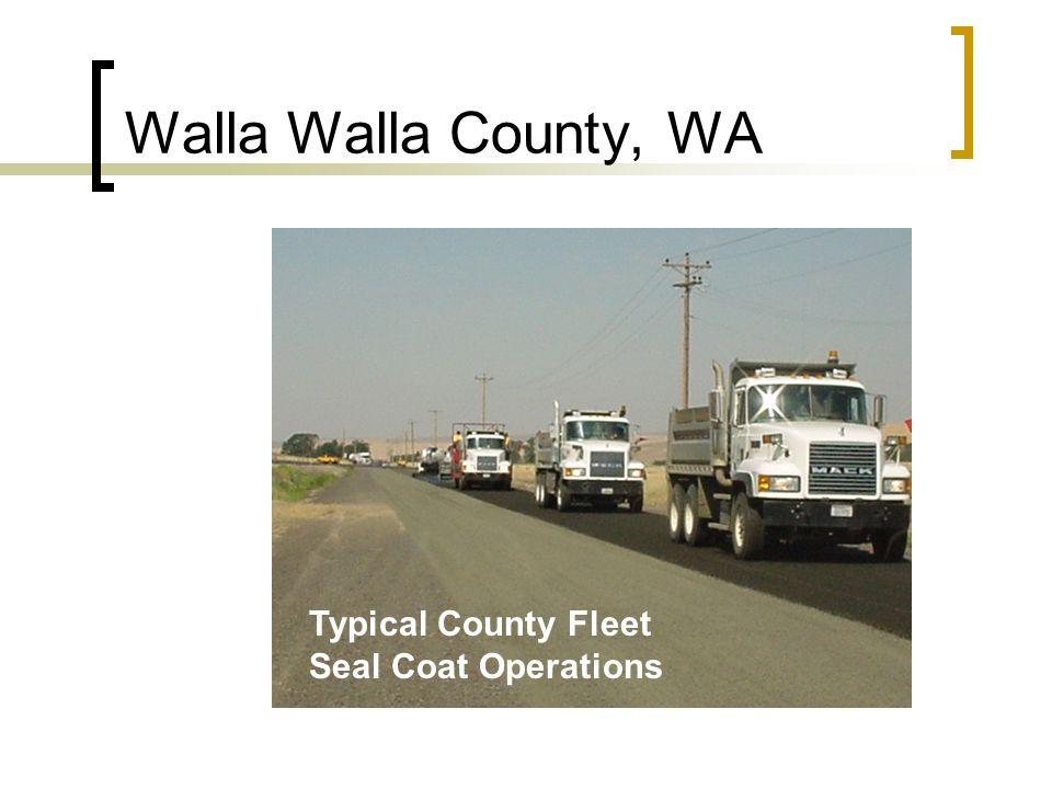 Classifying Equipment Similar Design  Heavy Equipment – Graders, Trucks, Loaders  Light Equipment – Vans, Sedans, Pickups Similar Use  6 Yard Trucks vs.