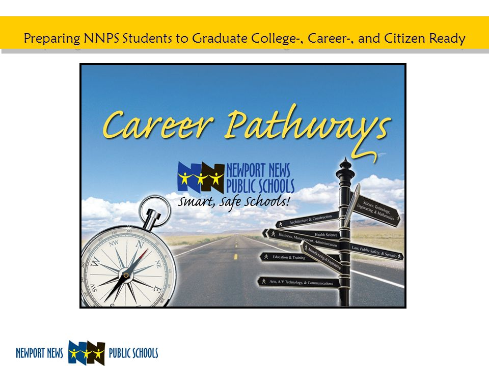 Preparing NNPS Students to Graduate College-, Career-, and Citizen Ready