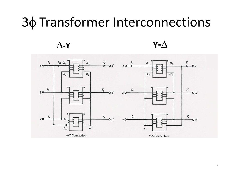 Y-Y Connection 8
