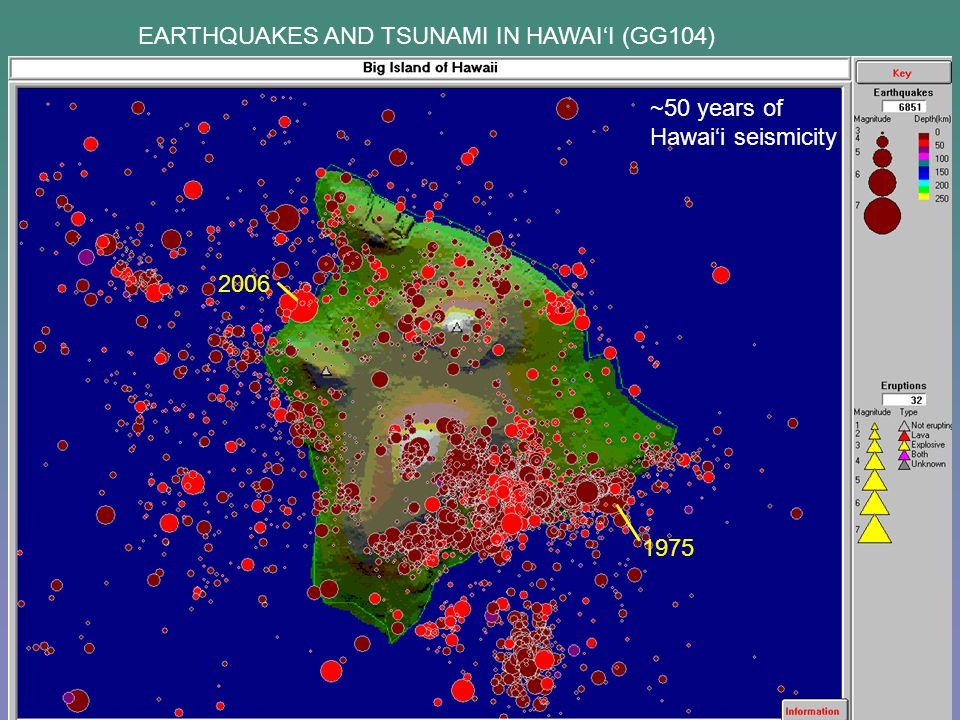 From: 2006 Kiholo Bay, Hawaii Earthquake, RMS Event Report