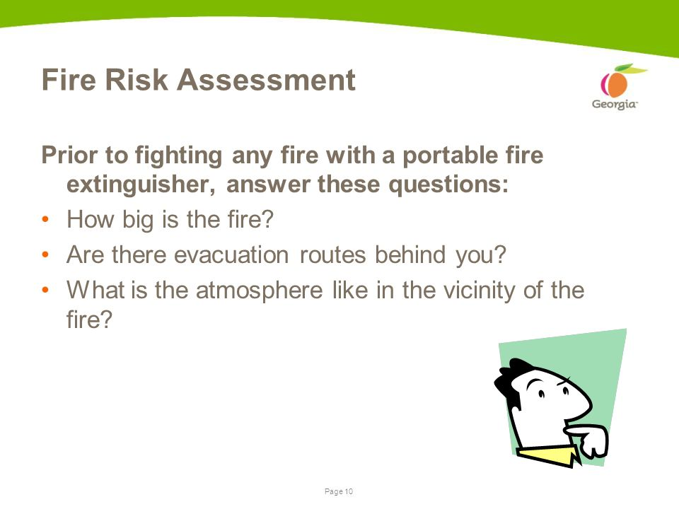 Page 9Presentation name | date Evacuation Plans and Procedures Know your evacuation routes.