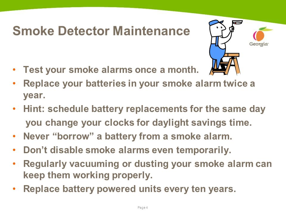 Page 3Presentation name | date Smoke Detectors Brief history ▪1930s, Swiss scientist Walter Jaeger tried to invent a poison gas detector thinking the particles would interact with an ion gas causing a detectable change in current.
